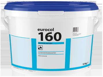 160 Euromix Turf Pro