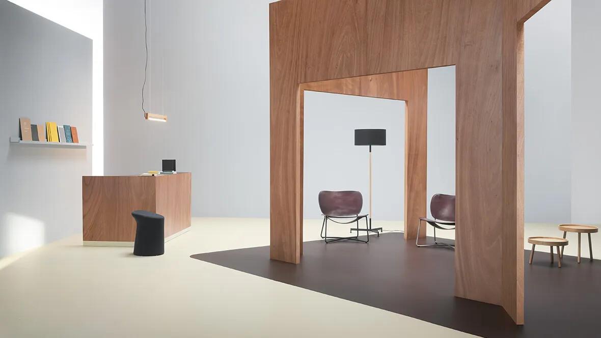 Linoleum forbo flooring systems