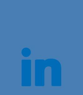 Forbo auf LinkedIn: Icon LinkedIn.