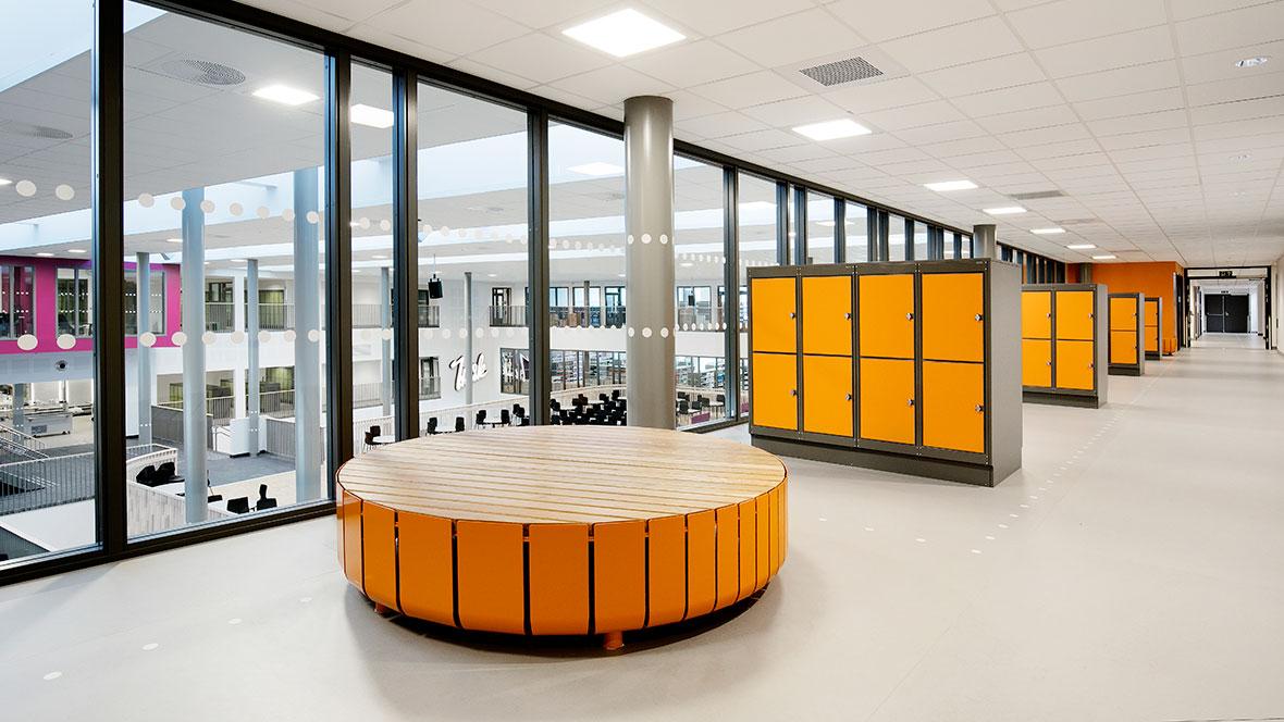 Jessheim School Norway