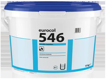 546 Eurofix Tackifier