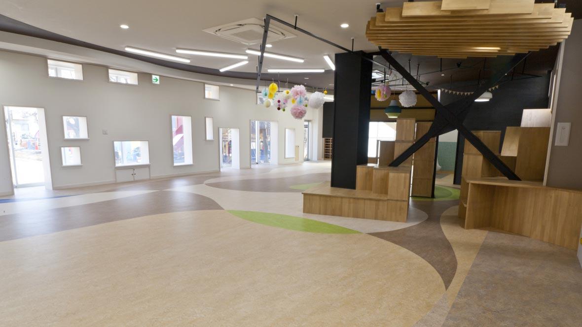 Urawa tsukushi recreation hall 1