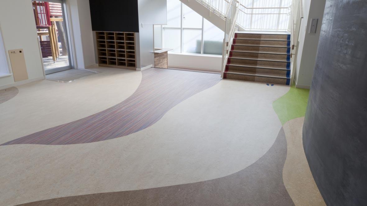 Urawa tsukushi recreation hall 3