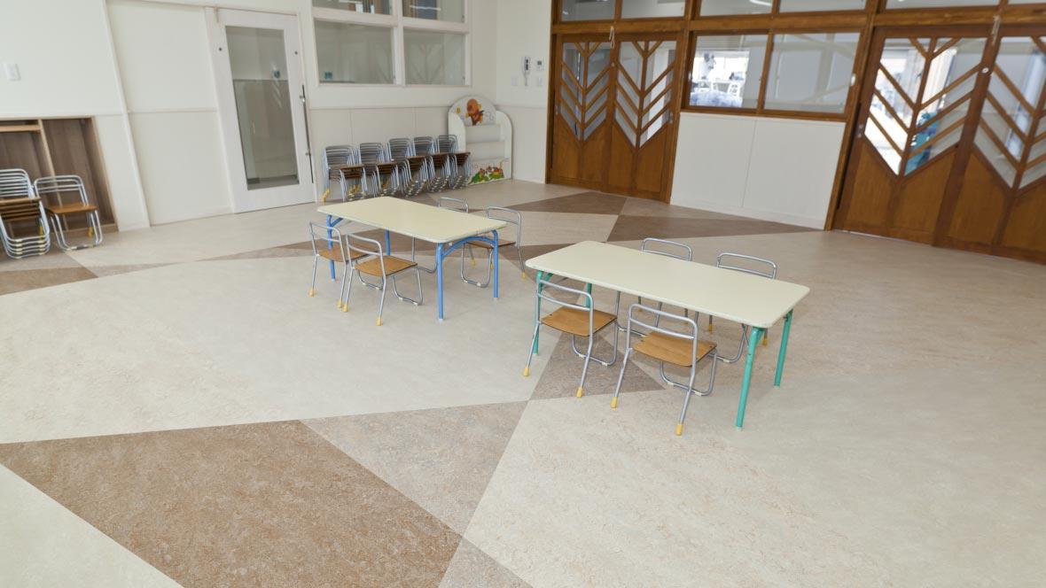 Urawa tsukushi recreation hall 5