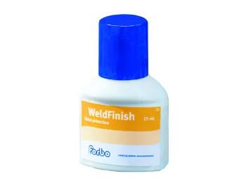 Weldfinish