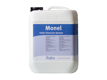 818 Monel cleaning agent for flooring