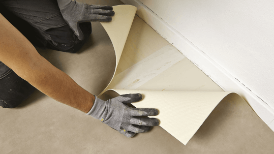 Revêtement de sol PVC Modul'up | Forbo Flooring Systems