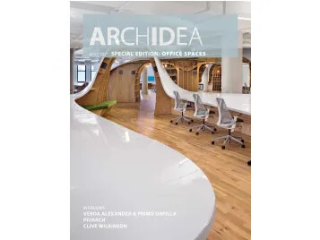Archidea 55 cover