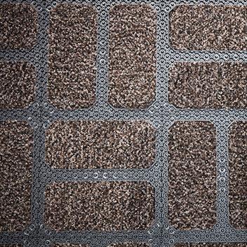 Coral Click tile