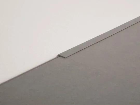 Profilé bordure marmoleum click
