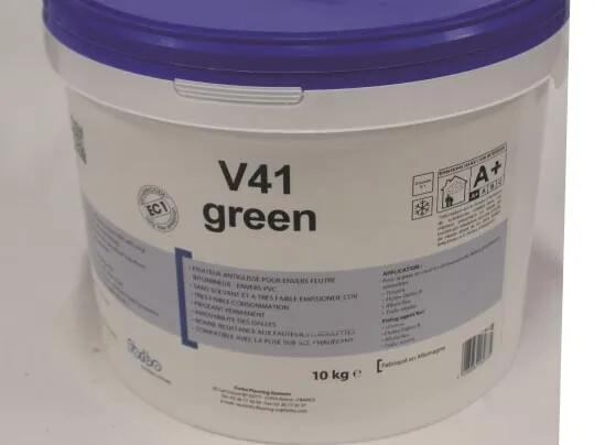 Colle V41 green