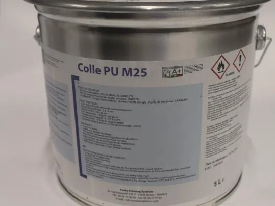 Colle PU M25