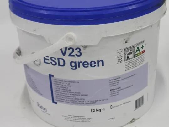 V23 ESD green