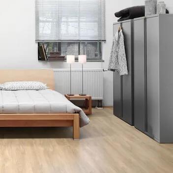 Habitat modal édition limitée, revêtement de sol PVC acoustique pour l'habitat, Forbo Flooring Systems