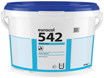 542 Eurofix Tiles