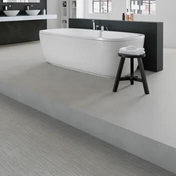 Revêtement de sol PVC acoustique non collé Forbo Flooring Systems zebrano