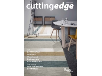 Cutting Edge Spring 2017