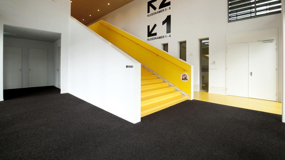 Driestar College Leiden