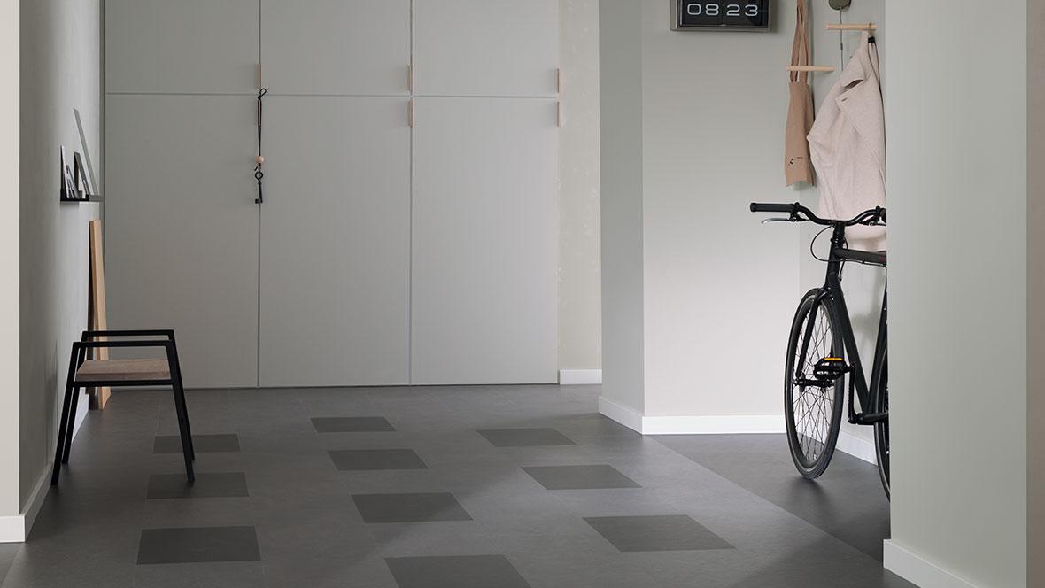 Marmoleum click linoleum tiles forbo flooring systems