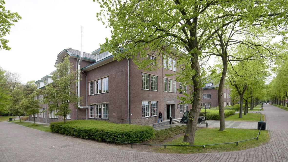 SOMA college Harderwijk