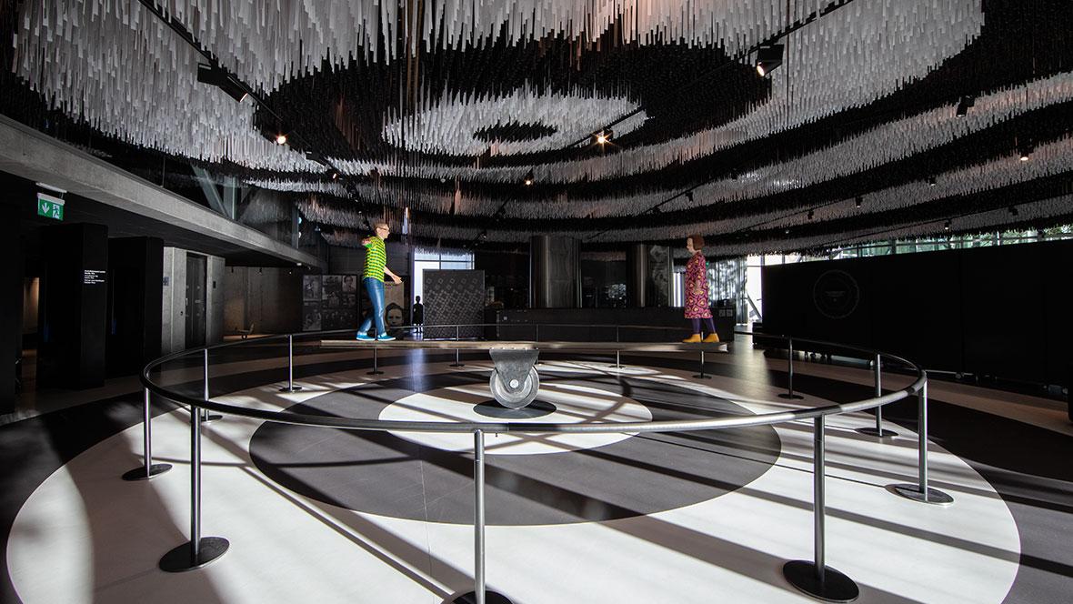 Vabamu museum Estonia