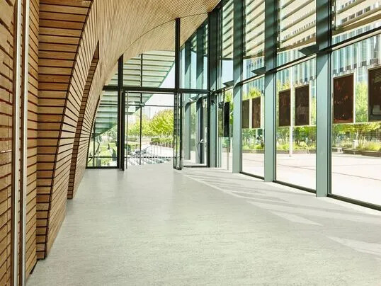 Marmoleum, revêtement de sol naturel linoléum Forbo Flooring Systems, garanti en stock