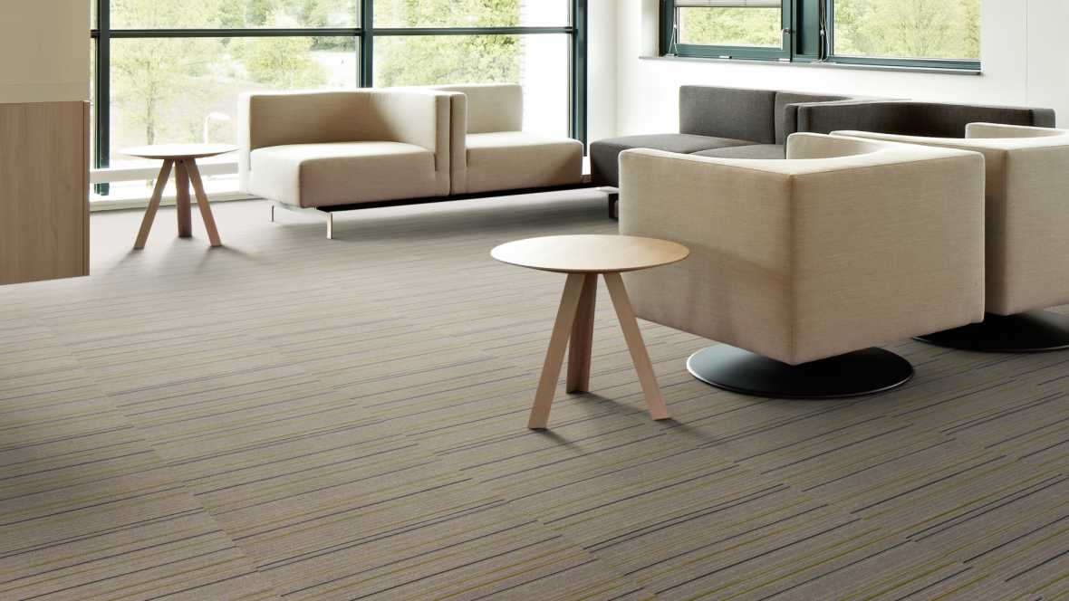 Flotex Linear tiles