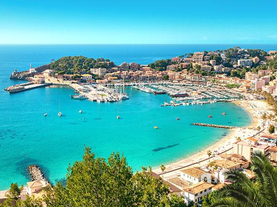 Erstaunliche Fakten über Mallorca