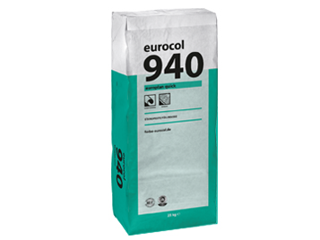 940 Europlan Quick