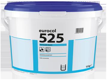 525 Eurosafe Basic