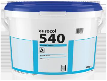 540 Euroflex Special