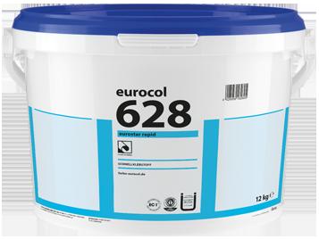 628 Eurostar Rapid