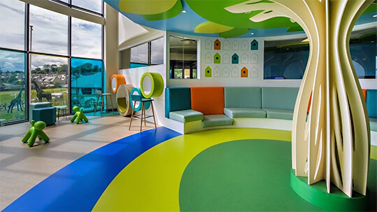 Royal Aberdeens Children's Hospital