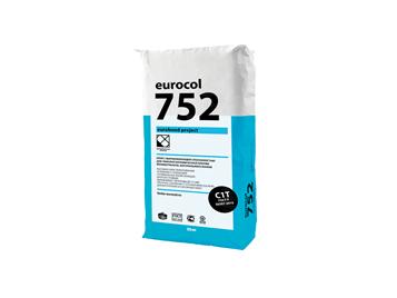 Eurocol_752 eurobond project клей для плитки