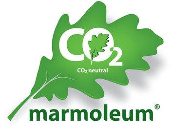 Marmoleum CO2 neutral