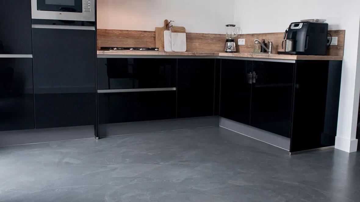 FloorColouring_Küche