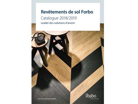 Revêtements de sol souple professionnels   Forbo Flooring Systems