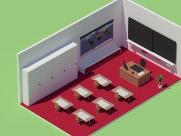 Flooring Systems Video 2020