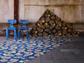 Flotex Van Gogh: zonnebloemen