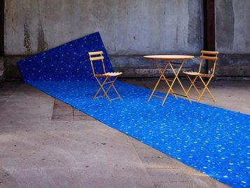 Flotex Van Gogh: terras
