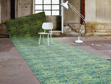 Flotex Van Gogh: grasgrond