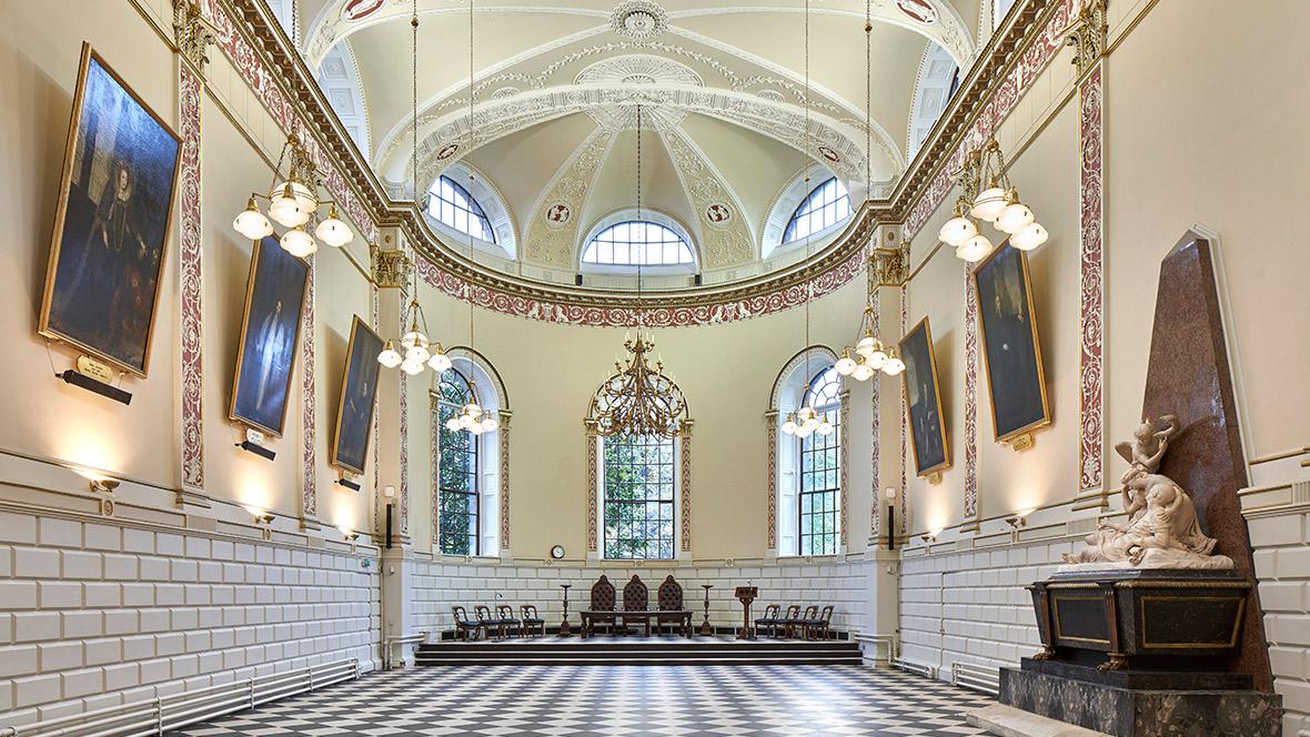 Trinity College - Ireland