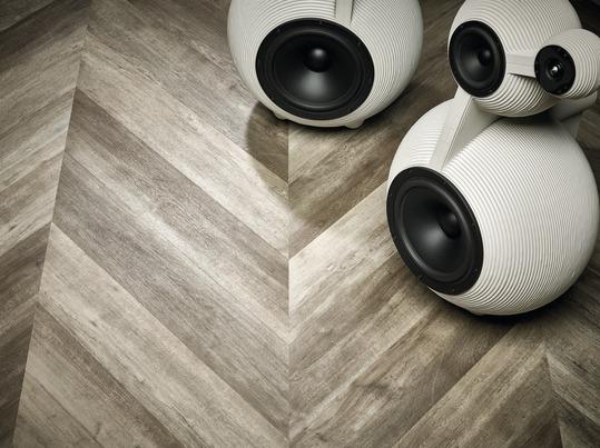Allura Flex LVT commercial office flooring