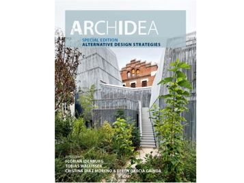 Archidea 59 Cover