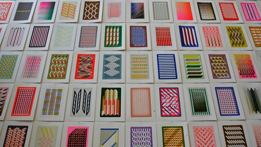 Diseños de Sigrid Calon