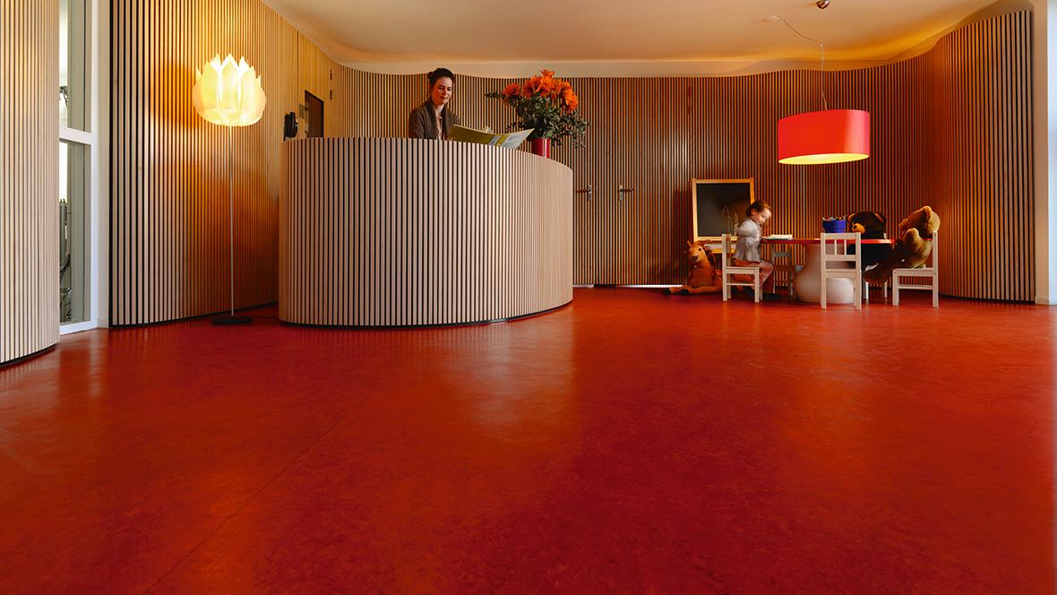 Ronald McDonald Huis AMC Amsterdam