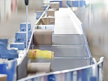 New, Cost-efficient Elastic Belts That Stay on Track Launched for Automated Guided Vehicles