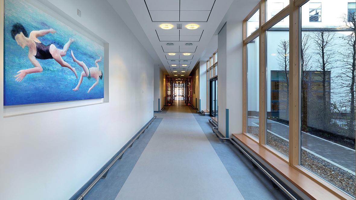 Antnagelvin Hospital