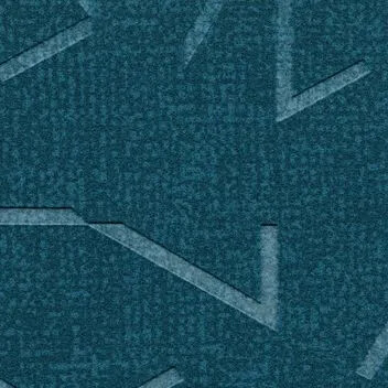 Revêtement de sol textile floqué Flotex dalles   Forbo Flooring Systems