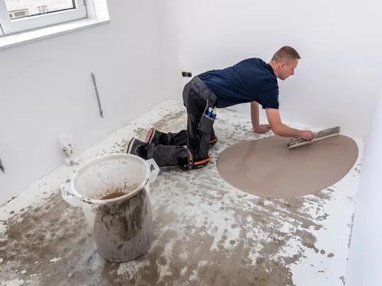 Sur quels types de supports poser du linoléum ? | Revêtement de sol Forbo Flooring Systems